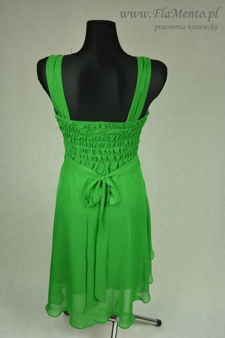d6cf525d94 suknie i sukienki - Pracownia krawiecka FlaMento - Dzierżoniów